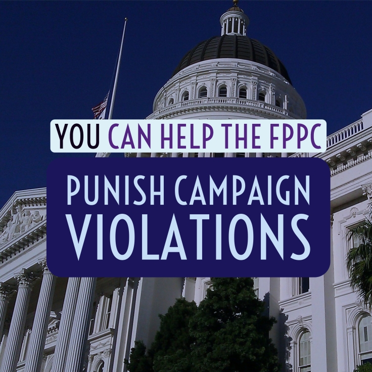 Help the FPPC